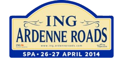 ING Ardenne Roads 2014