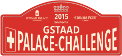 Gstaad Palace Challenge 2015