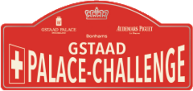 Gstaad Palace Challenge 2016