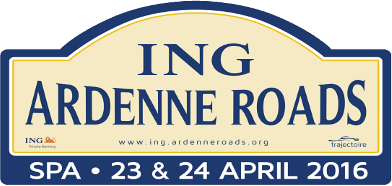 ING Ardenne Roads 2016