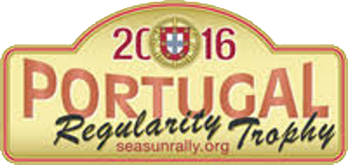 Portugal Regularity Trophy 2016