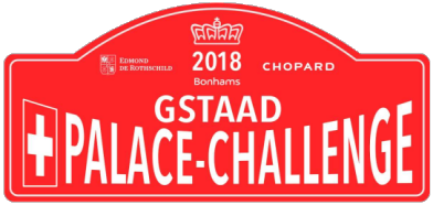 Gstaad Palace Challenge 2018