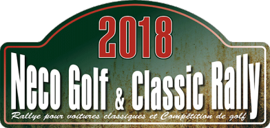 NECO GOLF AND CLASSIC RALLY 2018