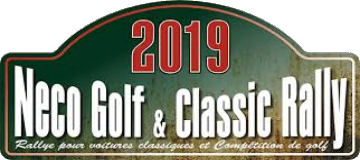 NECO GOLF AND CLASSIC RALLY 2019