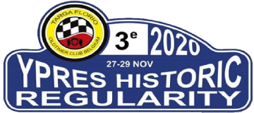 Ypres Historic Regularity 2020