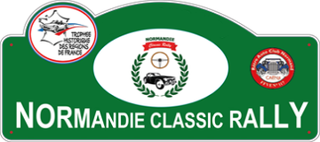 Normandie Classic Rally 2021